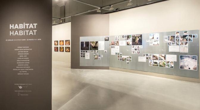 İstanbul Modern'de yeni fotoğraf sergisi: Habitat