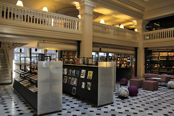 İş İlânı] Kütüphane ve Arşiv Sorumlusu (SALT Araştırma) |