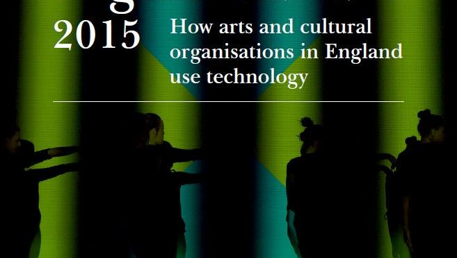 Digital Culture 2015 yayınlandı