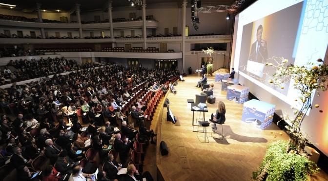 Avrupa Kültür Forumu'nun yeni tarihleri açıklandı