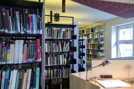 Kütüphane ve Arşiv Sorumlusu – Geçici Süreli (SALT Araştırma)
