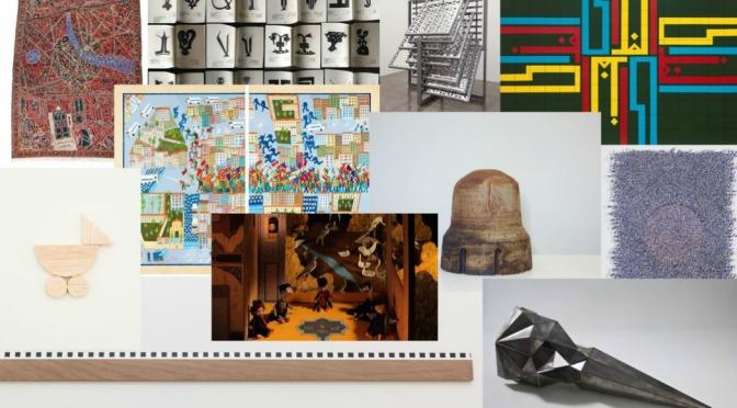 V&A Museum Jameel Prize Ödülü için kısa listeye kalanları açıkladı