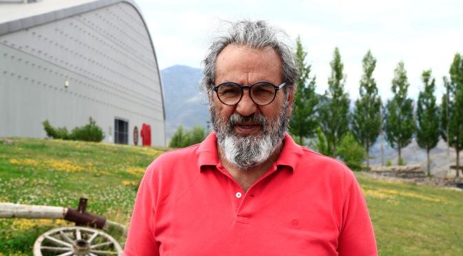 Röportaj: Prof. Hüsamettin Koçan (Baksı Müzesi)