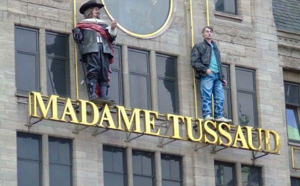 Pazarlama Koordinatörü (Madame Tussauds Istanbul)