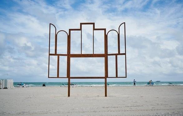 Art Basel Miami Beach 2016 başvuruları başladı