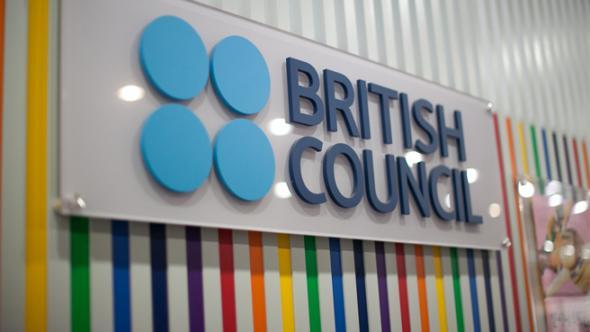 British Council sanat projeleri için dijital ajans arıyor
