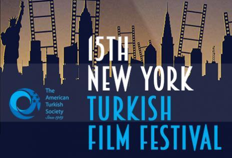 15. New York Türk Film Festivali başlıyor