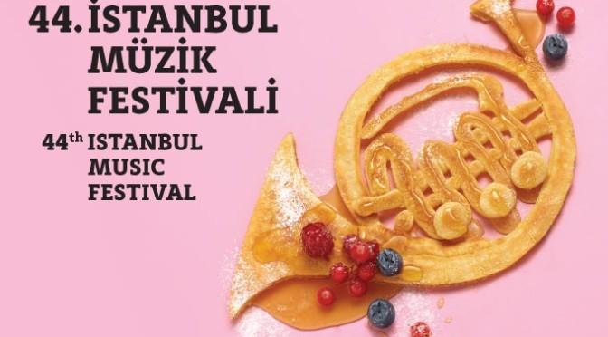 Sanatçı Asistanı (İstanbul Müzik Festivali)
