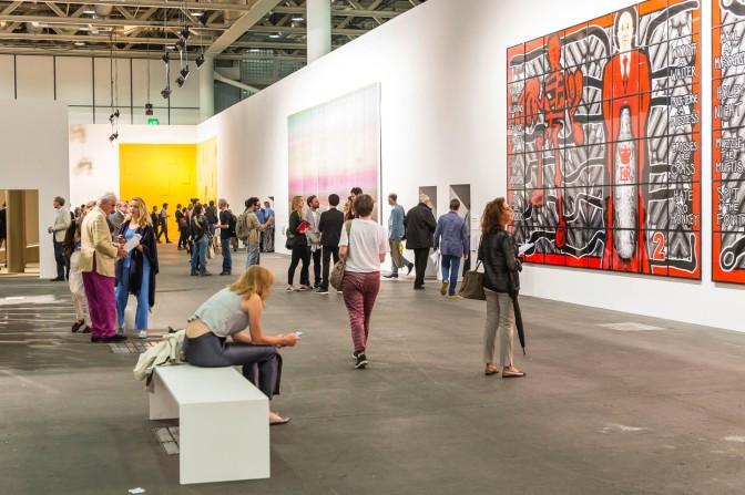 Art Basel, tüm dünyada yeni kültürel başkentler yaratacak bir plan ortaya koyuyor