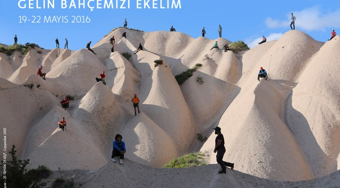 Cappadox 2016 programı açıklandı