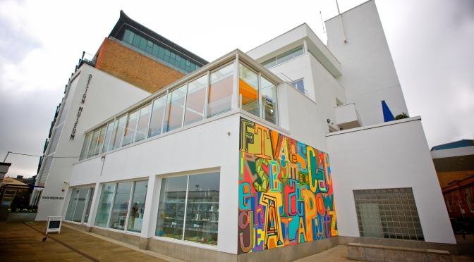Design Museum 24 Kasım'dan itibaren yeni yerinde