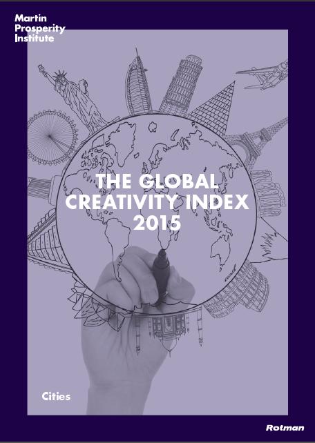 Türkiye kürese yaratıcılık endeksinde 88. sırada