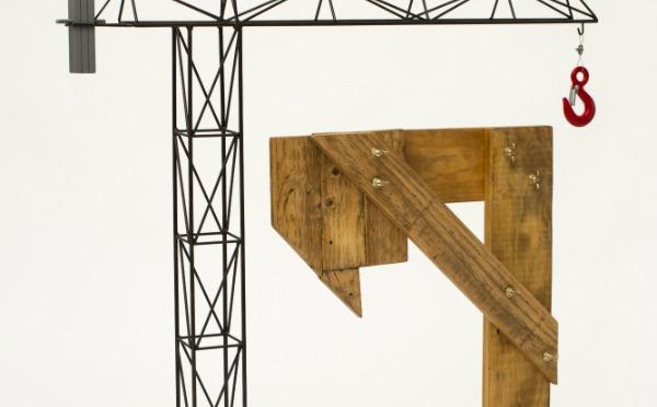Extramücadele'nin yeni sergisi Galeri Zilberman'da
