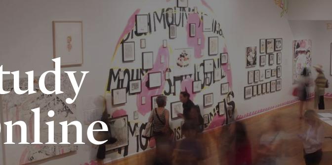 Sotheby's Institute of Art'ta yeni dönem kursları