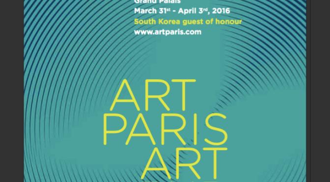 Paris Sanat Haftası başlıyor