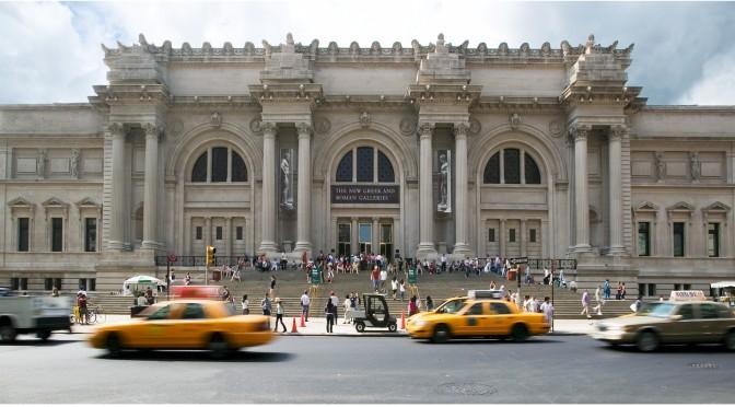 """Metropolitan Sanat Müzesi'nin """"Giriş Ücreti"""" davası sonuçlandı"""