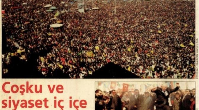 """""""Tanımlanamayan Ateş: Newroz – Medya, Söylem, Ritüel"""" sergisi Depo'da açılıyor"""