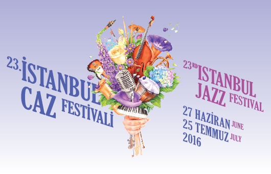 Host / Hostes (İstanbul Caz Festivali)