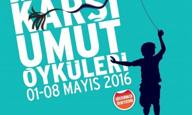 11. Uluslararası İşçi Filmleri Festivali başlıyor