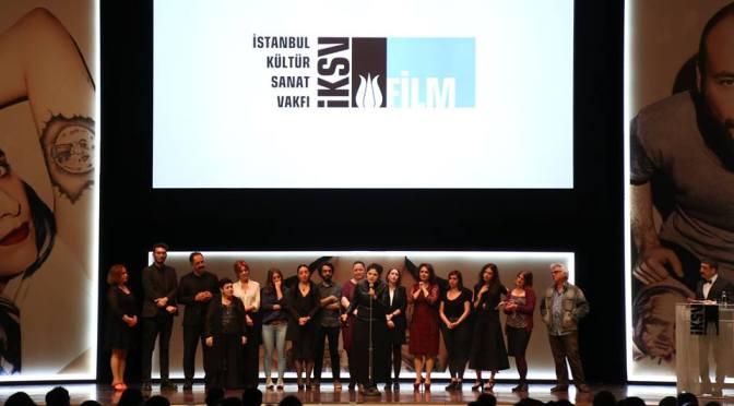 35. İstanbul Film Festivali'nde ödül sahipleri belli oldu