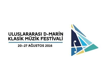 12. Uluslararası D-Marin Klasik Müzik Festivali'nin programı açıklandı