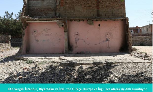 Şehre BAK 16 Nisan'da Diyarbakır'da başlıyor