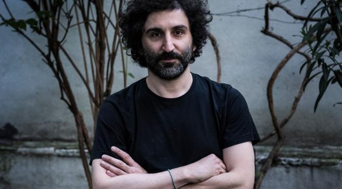 Venedik Bienali Türkiye Pavyonu'nda Cevdet Erek'in projesi yer alacak