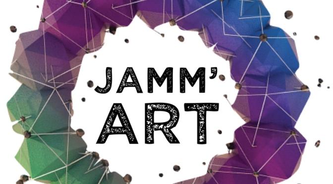 Jamm'Art ile online münazaralara katılın
