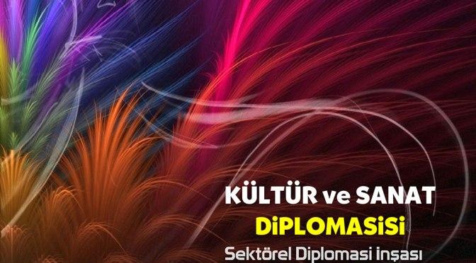 TASAM'da Kültür ve Sanat Diplomasisi konuşulacak