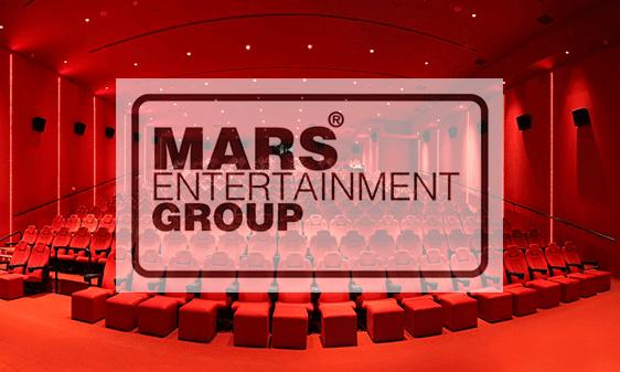 Mars Sinema Grubu Güney Koreli firmaya satılıyor