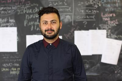 Misal Adnan Yıldız Yeni Zelanda Ulusal Sanat Ödülleri'ne jüri olarak seçildi