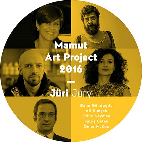 Mamut Art Project 21-24 Nisan'da gerçekleşecek