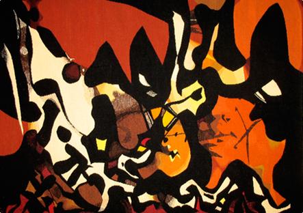 Pera Müzesi'nde yeni sergi: Mario Prassinos, Bir Sanatçının İzinde: İstanbul-Paris-İstanbul