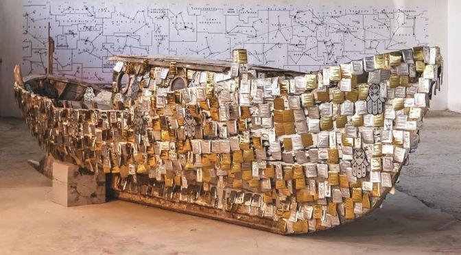 5. Uluslararası Çanakkale Bienali'ne katılacak sanatçılar belli oldu
