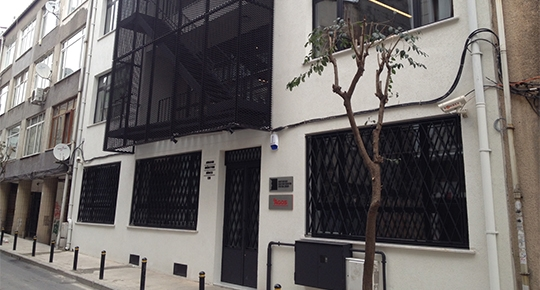 [İş İlânı] Konsorsiyum İletişim Koordinatörü (Hrant Dink Vakfı)