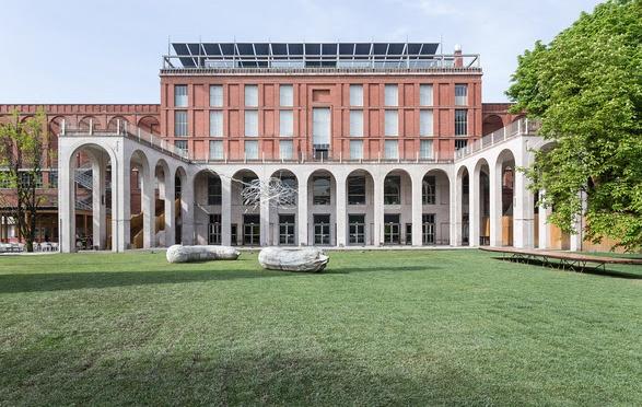 3. Uluslararası Bienaller Birliği genel kurulu toplantısı Milano'da gerçekleşiyor