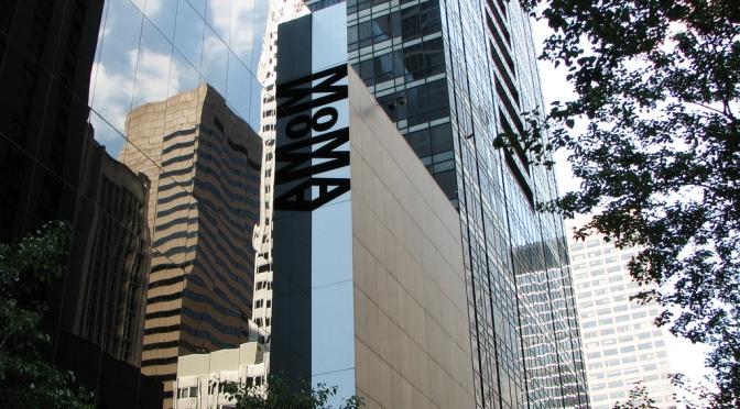 Allianz, MoMA'nın güncel sanat sergilerinin kurumsal sponsorluğunu üstlendi
