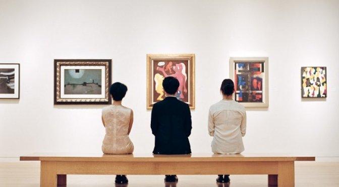 Art Business – Sanat Yatırımı ve Sanat Koleksiyonerliği eğitimi başlıyor