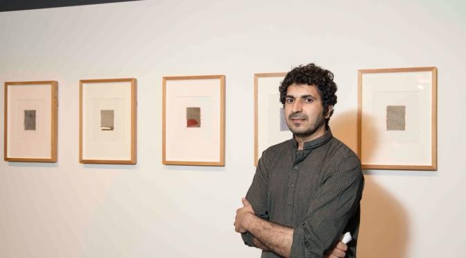 4. Jameel Ödülü'nün Sahibi Ghulam Mohammad oldu