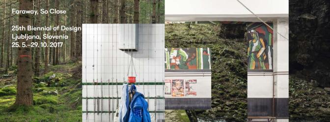 25. Ljubljana Tasarım Bienali açık çağrı yayınladı