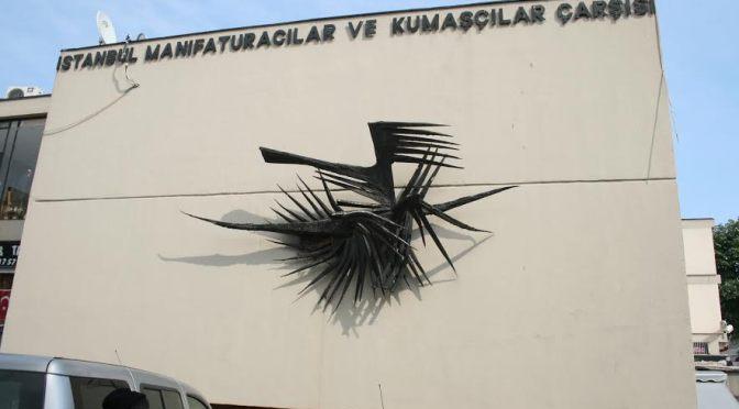 """Kuzgun Acar'ın """"Kuşlar""""ı Sakıp Sabancı Müzesi'nde"""