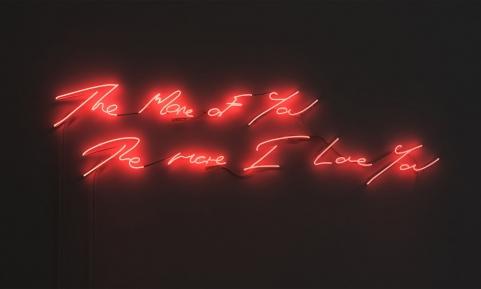 Art Basel Unlimited, büyük ölçekli eserleri ağırlıyor