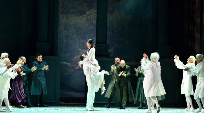 7. Uluslararası İstanbul Opera Festivali başlıyor
