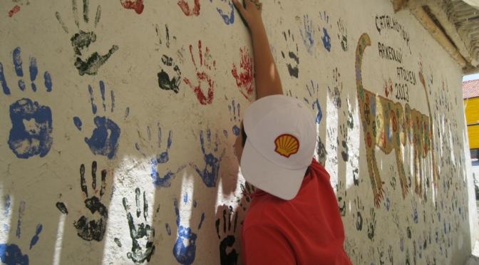Shell Çatalhöyük Arkeoloji Yaz Atölyesi Çocuklarla Buluşuyor