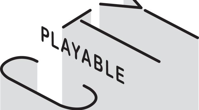 Playable City'den açık çağrı