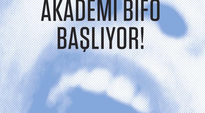 Borusan Sanat'tan yeni bir eğitim programı: Akademi BİFO