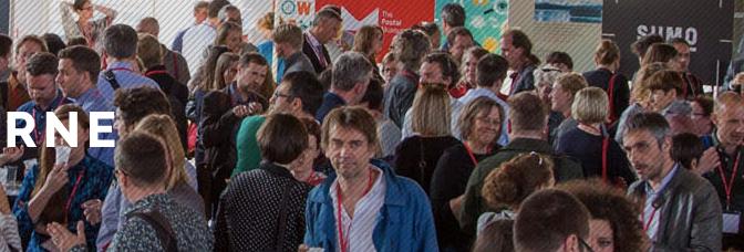 MuseumNext 2017'de Melbourne'da