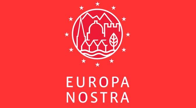 Kültürel Miras İçin Avrupa Birliği Ödülü 2017 başvuruları başladı