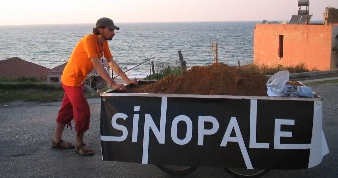 Sinopale 2017'ye ertelendi