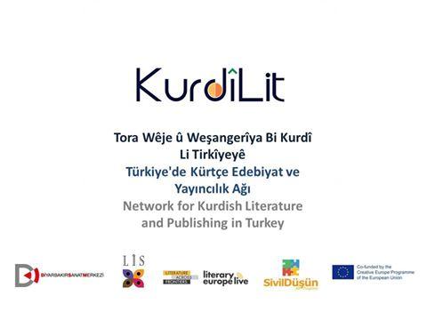 KurdîLit web sitesi Diyarbakır'da tanıtıldı